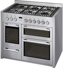 Range oven repair service in NYC, Westchester & the Bronx