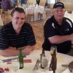 Garrett O'Mahoney & Jack MacGowan