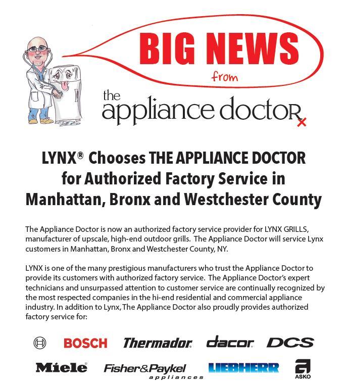 Big News: Lynx