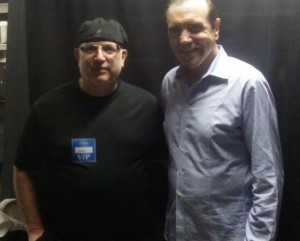The Appliance Doctor with Chazz Palminteri