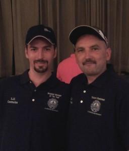 Sean Wade & Robert Andrzejewski